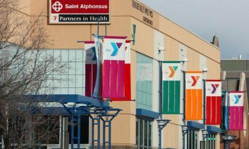 Downtown Treasure Valley YMCA